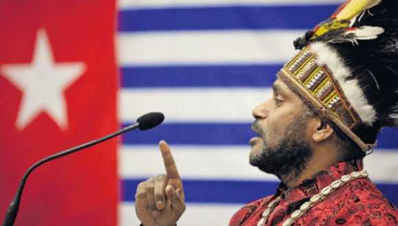 ULMWP Memiliki Pesan yang Jelas, Dialog dengan Indonesia Bukanlah Jawaban untuk West Papua