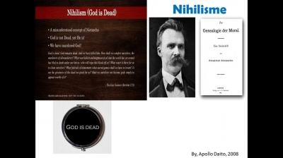 Refleksi Manusia, Heidegger, dan Nietzche [3]