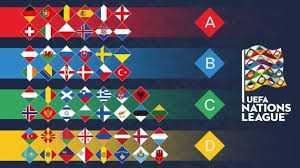 Piala Dunia Usai, Selamat Datang Liga Negara Eropa