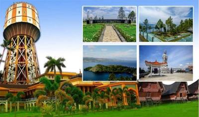 Ini Dia Wisata yang Ada di Sekitar Danau Toba
