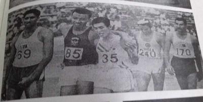 Mengenang Kejayaan Atletik Indonesia di Asian Games