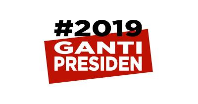 Bijak Memahami #2019GantiPresiden