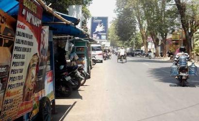 "Refleksi, Jalan Jawa yang ""Merana"""