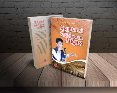 Pendiri SOS SC UMI Terbitkan Buku Akuntansi dalam Kebudayaan Bugis