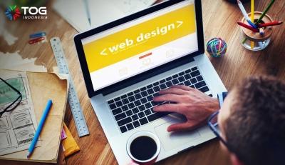 Sejarah Singkat Tentang Desain Situs Web