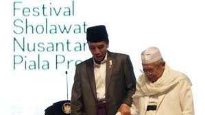 Permainan Catur Pak Jokowi