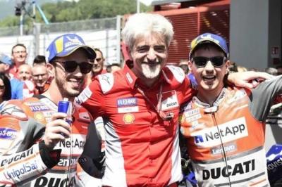 MotoGP Austria 2018, Marquez Sebut Ducati Lebih Favorit