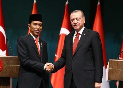 Indonesia Lebih Hebat dari Turki dalam Melawan Dollar AS
