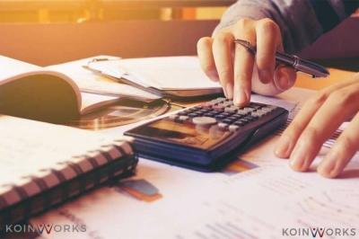 Gaya dalam Mengolah Keuangan Rumah Tangga
