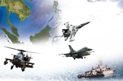Indonesia Dalam Tren Modernisasi Alutsista Angkatan Laut Negara Kawasan Laut China Selatan