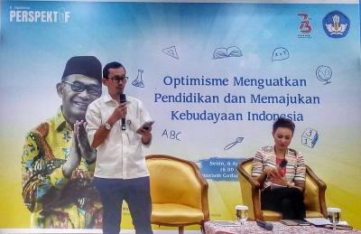 Sistem Zonasi untuk Pemerataan dan Peningkatan Kualitas Pendidikan Indonesia