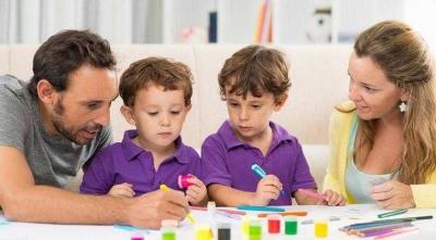 Pendidikan Anak, Fungsi Keluarga, dan Peran Lingkungan