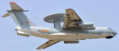 Mengenal KJ-2000. Mata sang Naga LCS