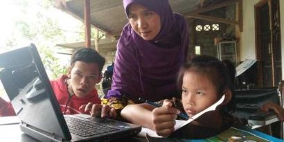 Menguak Keajaiban Anak Berkebutuhan Khusus Melalui Optimalisasi Teknologi Digital