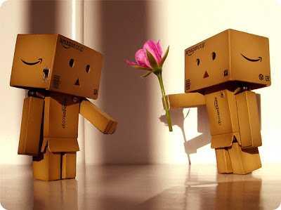 Cinta, Sebuah Energi Terbarukan dari Sesosok Bernama Manusia