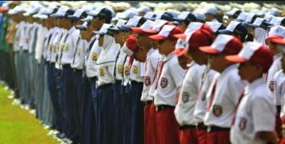 Ketimpangan Sosial Berkorelasi dengan Pendidikan