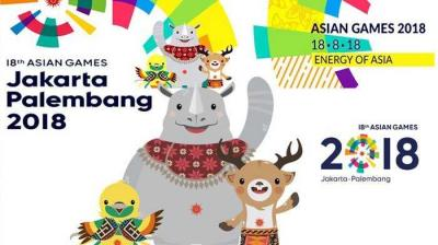 Asian Games 2018, Ketika Mental Bangsa Diuji
