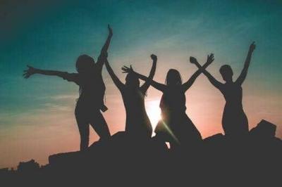 Yuk Menggali Energi Kebaikan Bermedsos dan Dialah Persahabatan!