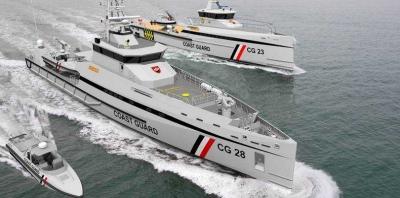 Indonesia Sea and Coast Guard: Bakamla atau PLP?