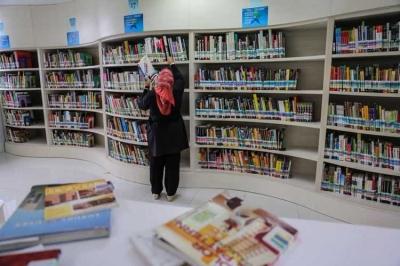 Perpustakaan sebagai Tempat Ideal untuk Menulis