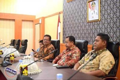 Pemkab Bantaeng Gelar Nobar Pidato Jokowi, Gaji Pegawai Naik 5 Persen