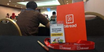 Kedongkolan Berpikir dalam Writingthon Asian Games