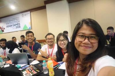 Natalia Tabuni, Sang Inspirator Ajang Writingthon dari Negeri Cendrawasih