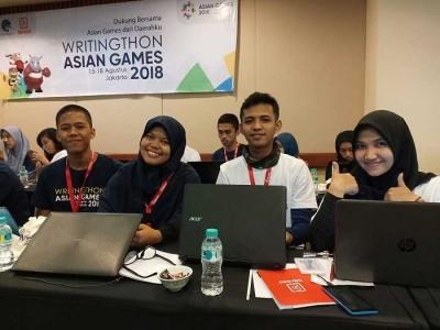 Me-Nusantara lewat Bumi Sumatera