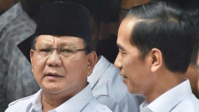 Koalisi Jokowi atau Prabowo yang Sebenarnya Membosankan?
