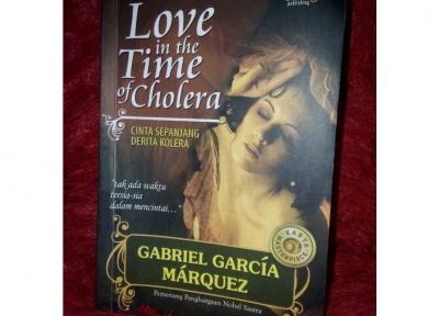 Menyapa Cinta dalam Sengsara Kolera