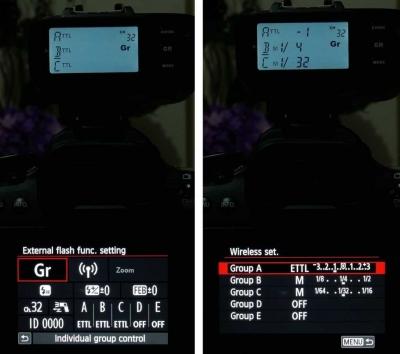 Mengenal Fitur dan Konfigurasi Godox Wireless Trigger X1-C
