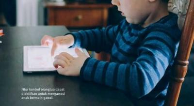 Wah Ternyata Bos Teknologi Dunia Melarang Anaknya Main Gawai