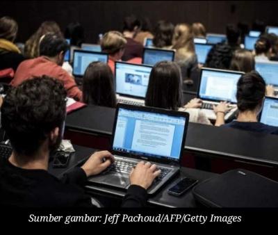 Bahaya Smartphones/Laptops/PCs bagi Kesehatan Tubuh dan Mental