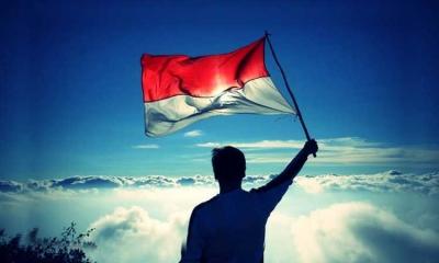 73 Tahun Indonesia, Adil dan Kaya (?)