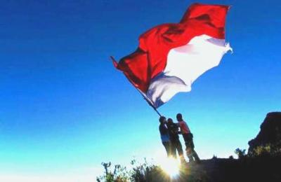 Kebesaran Indonesia Hadir
