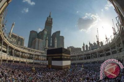 Spirit Haji dan Kemerdekaan RI
