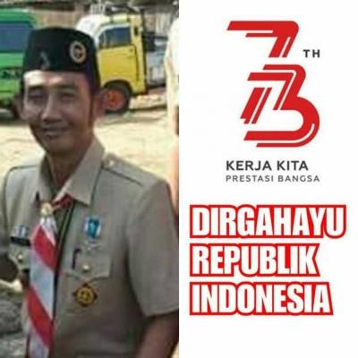 Puisi | Dirgahayu Indonesiaku
