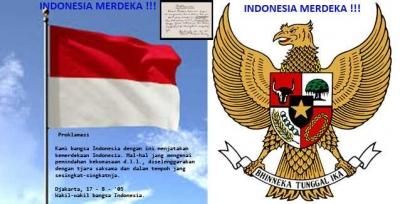 Selamat Ulang Tahun Republik Indonesia ke 73