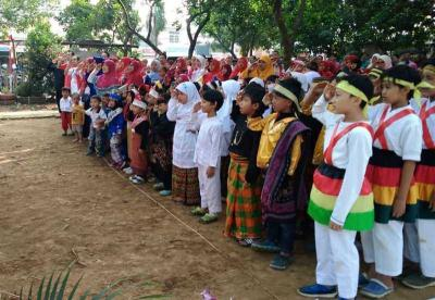 Mengenal Indonesia Melalui