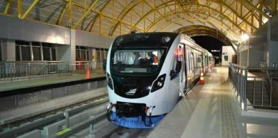 LRT Palembang Mogok? Tetap Jadi Kebanggaan Masyarakat Indonesia