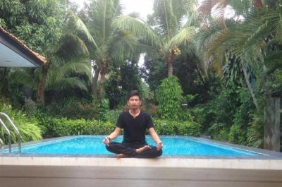 Mengenal Meditasi
