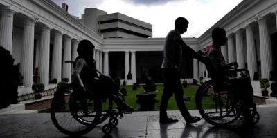 Kemerdekaan dari Kursi Roda