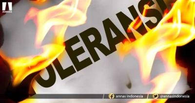 Cakak Banyak dan Krisis Toleransi