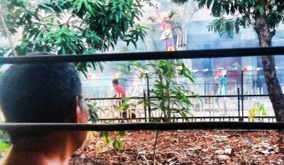 Cerita Pak Ximenes dan Kemerdekaan Indonesia