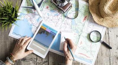 5 Tips Terbukti Hemat Berwisata ke Luar Negeri!