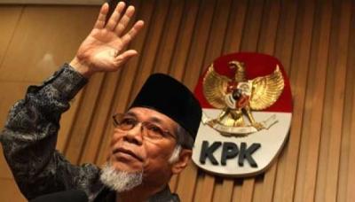 Abdullah Hehamahua Mantan Penasehat KPK yang Sederhana dan Religius