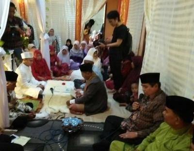 Memaknai Merdeka dalam Pernikahan