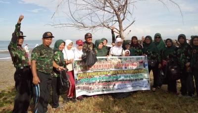 SD Kartika 1-10 Kota Padang Peduli Lingkungan
