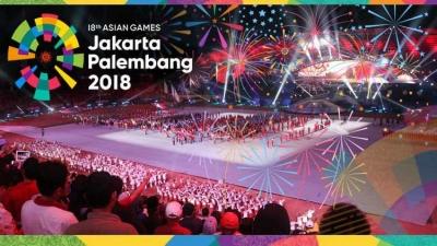 Opening Asian Games 2018, GBK Super Meriah!