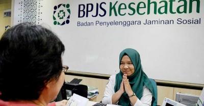 Fasilitas Kesehatan Bisa Manfaatkan Pembiayaan Tagihan Pelayanan Kesehatan ke Mitra Perbankan